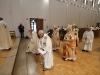 Procession d'entrée : les évêques