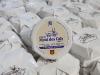 Le fromage emballé : le Dessert des Trappistes