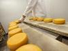 Le retournement des fromages