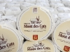Le fromage emballé : le Mont des Cats