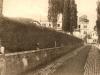 Chemin d\'arrivée au monastère des Catacombes