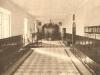 Le monastère des Catacombes, salle du chapitre