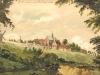 E103 1847 Le monastère vu du Mont de Boeschepe