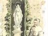 E226 La Vierge du préau