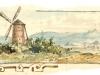 E95 Moulin dans les Flandres