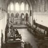 1950 Consecration de l'église abbatiale