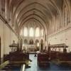 L'Eglise abbatiale en 1960