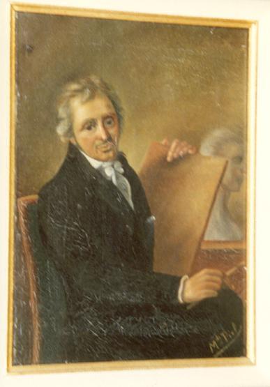 Nicolas Ruyssen, fondateur du monastère du Mont des Cats