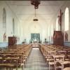 Intérieur de l'Eglise Saint Constance, 1950
