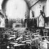 L'Eglise Saint Constance, interieur vers 1895