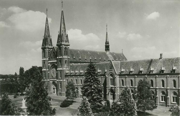 Tilburg l'Abbaye