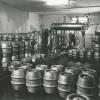 Tilburg Brasserie : le remplissage des fûts de bière