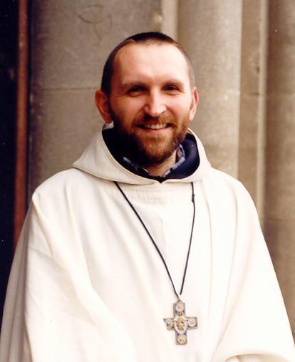 Dom Guillaume, décembre 1997
