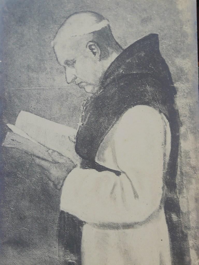 Dom Dominique Lacaes