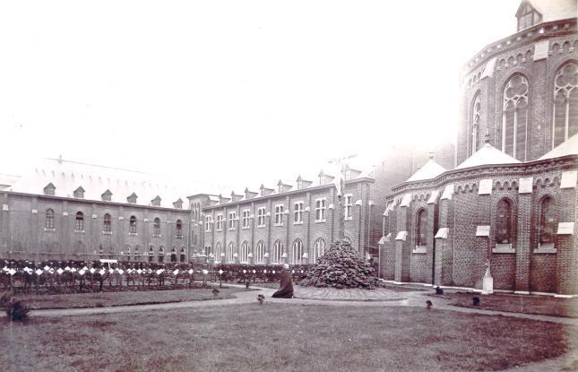 1898 cimetière