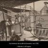 1898 le travail dans la brasserie, autre dessin