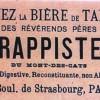 Publicité à Paris