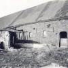 Etable et grange de 1880 restaurées