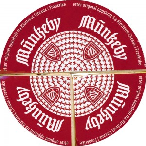 Fromage de Munkeby