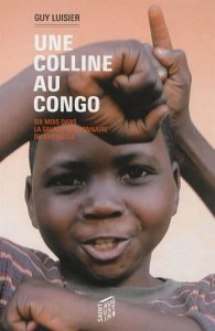 Une colline au Congo